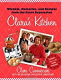 Depression Cooking: A Visit to Claras Kitchen Backdoor Survival