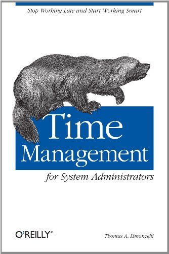 time-management-for-system-administrators-stop-working-late-and-start-working-smart