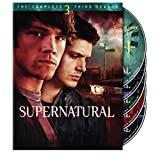 Supernatural: The Complete Third Seasonby Jared Padalecki