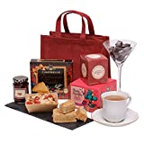 Sweet Treats For Her - The Perfect Complete Gift for a...