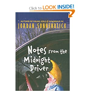 Notes from the Midnight Driver read online