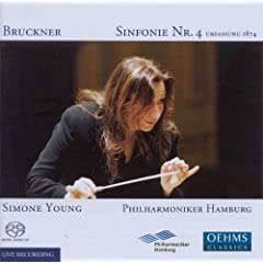 "Bruckner, A.: Symphony No. 4, ""Romantic"" (Original 1874 Version)"