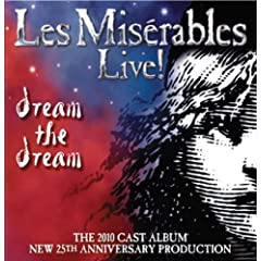 Les Miserables 2010 Cast: Les Miserables