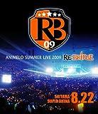 Animelo Summer Live 2009 RE:BRIDGE 8.22�yBlu-ray�z