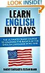 English: Learn English In 7 Days! - T...