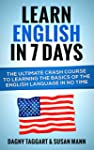 English: Learn English In 7 Days! - T...