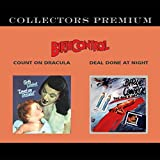 Count on Dracula / Deal Done at Night (Collectors Premium)