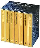 Gedichte und Interpretationen: Eine Interpretationssammlung zur deutschen Lyrik von der Renaissance bis zur Gegenwart: 7 Bde. -