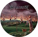 Megadeth - Youthanasia [12