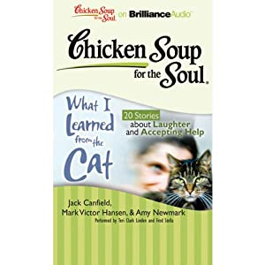 Chicken Soup for the Soul: What I Learned from the Cat Audiobook