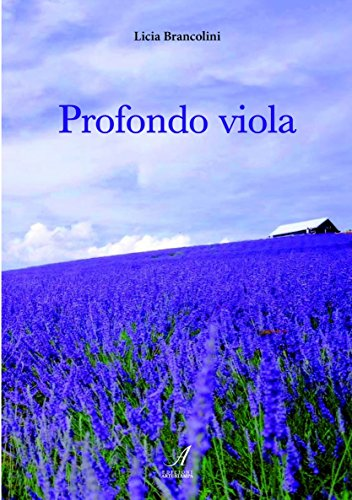 Profondo viola (Italian Edition) (Italian Viola compare prices)
