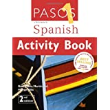 Pasos 1: Activity Book: A First Course in Spanishby Martyn Ellis