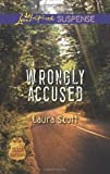 Wrongly Accused (Love Inspired Suspense\SWAT: Top Cops)