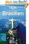 Lonely Planet Reisef�hrer Brasilien