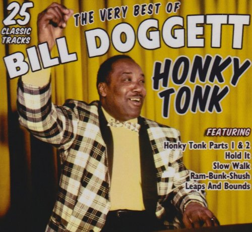 Honky Tonk: The Very Best of Bill Doggett