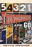 Thunderbirds: 100 F.A.B. Postcards (Classic Comics Postcard Collection)