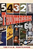 Gerry Anderson Thunderbirds: 100 F.A.B. Postcards (Classic Comics Postcard Collection)