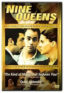 Nine Queens (Sous-titres français) [Import]