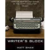 Writer's Blockby Matt Shaw
