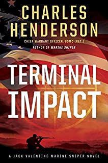 Book Cover: Terminal Impact