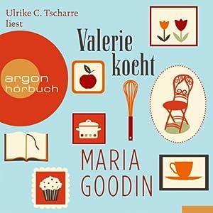 Valerie kocht Hörbuch