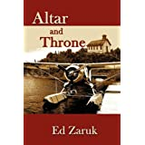 Altar and Throneby Ed Zaruk