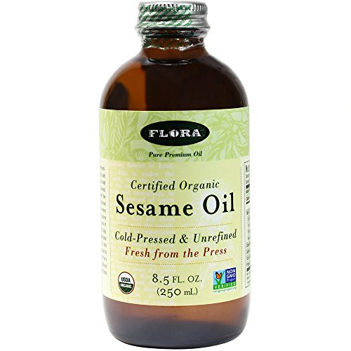 how to use toasted sesame oil