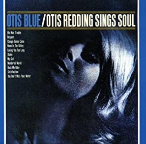 Cover of &quot;Otis Blue: Sings Soul&quot;