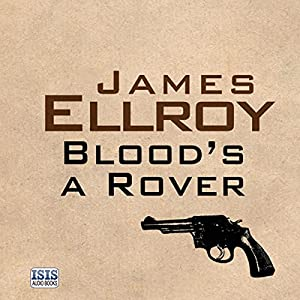 Blood's a Rover Audiobook
