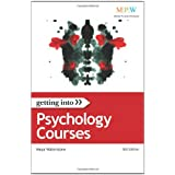 Getting Into Psychology Courses (Getting Into series)by Maya Waterstone