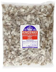 Kingsway Fizzy Cola 3 Kg
