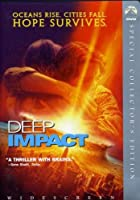 Deep Impact (Special Collector's Edition) (1998)