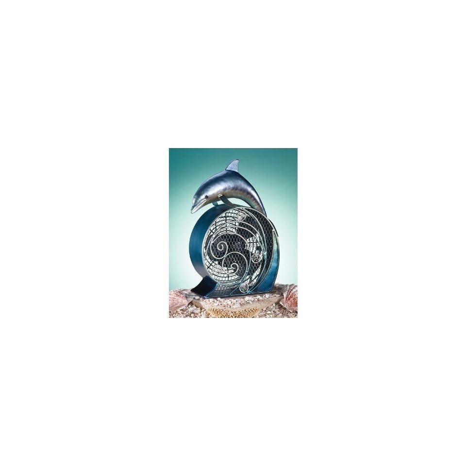 Deco Breeze Dolphin Fan Appliances
