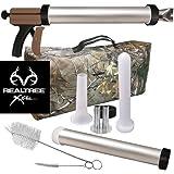 Weston Products 37-0101-RT Realtree Jerky Gun