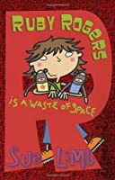 Ruby Rogers is a waste of space © Amazon