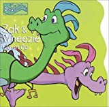img - for Zak and Wheezie Clean Up (Pictureback(R)) Paperback - July 25, 2000 book / textbook / text book