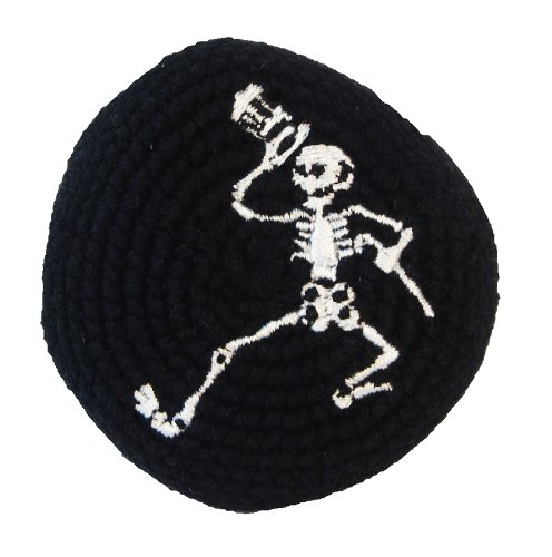 Hacky Sack - Skeleton Jig - 1