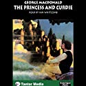 The Princess and Curdie Audiobook by George MacDonald Narrated by Ian Whitcomb
