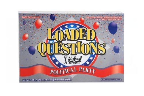 Loaded Questions Political Party - 1