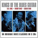 Kings Of The Blues Guitar B.B. King
