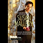 High-Powered, Hot-Blooded | [Susan Mallery]