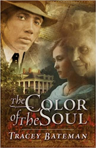 The Color Of The Soul (The Penbrook Diaries Book 1)