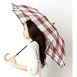 マッキントッシュ フィロソフィー(MACKINTOSH PHILOSOPHY) 【ワンタッチ機能・UV加工付】折りたたみ傘