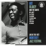 Live At The Monterey Jazz Festival 1972