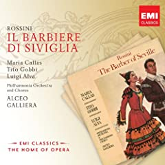 Rossini: Il Barbiere Di Siviglia [+Digital Booklet]