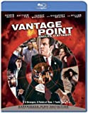 Vantage Point [Blu-ray] (Bilingual)