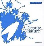 echange, troc Guilhem Lesaffre - A l'écoute de la nature (1CD audio)