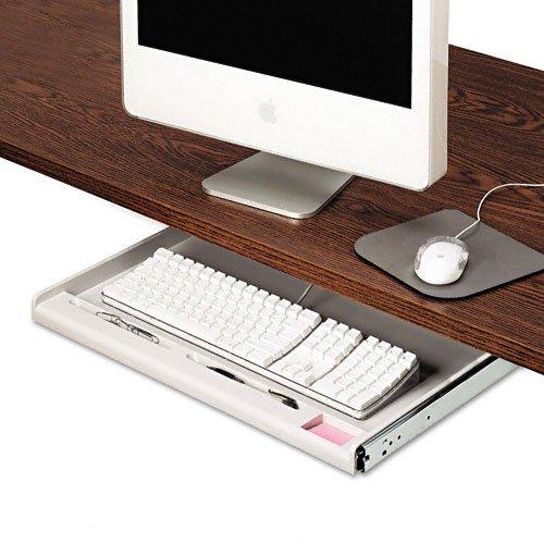 Keyboard Tray Staples