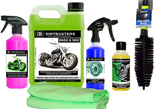 motorbike-cleaning-kit-motorcycle-wash-and-wax-5-litre-and-waterless-wash-and-wax-500ml-2-microfibre