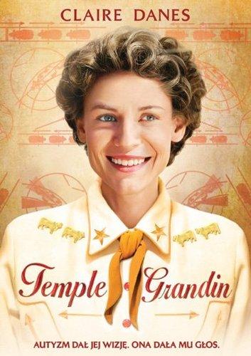 Temple Grandin [DVD]